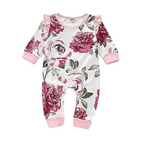 Baby Girls Clothes Dress Pink//white striped cotton Newborn 0-3months 3-6 months