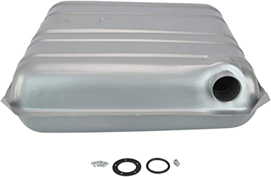Fuel Gas Tank for 57 Chevy 150 210 Series Bel-Air w// Round Corners