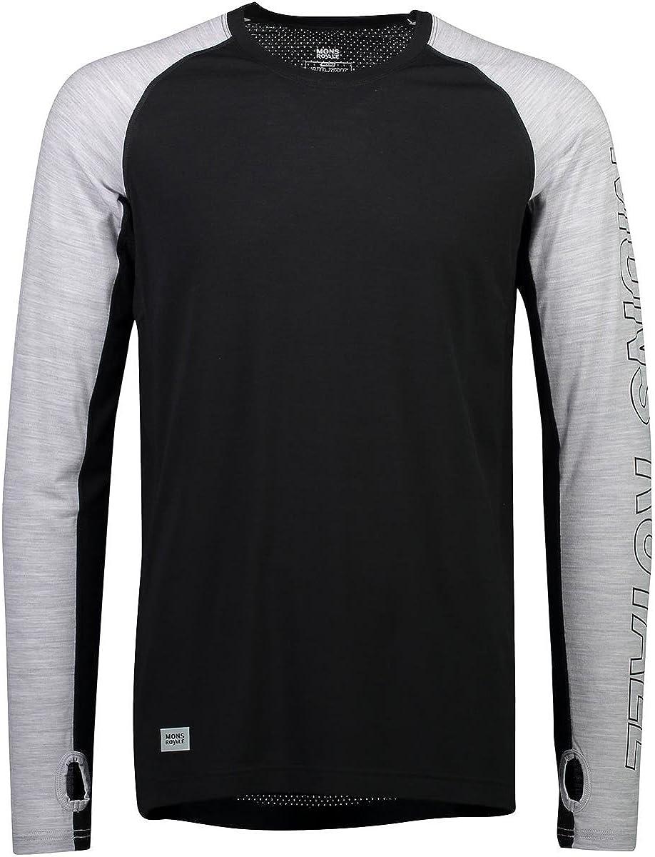 CERTONGCXTS Little Boys Retro Skiing ComfortSoft Long Sleeve T-Shirt