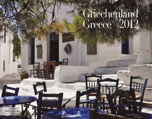 GRIECHENLAND 2012: GREECE 2012