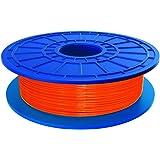 Dremel 26153D04JA Filamento, Color Naranja