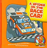 A Spider in the Race Car!, Cecilia Minden, 1602530262