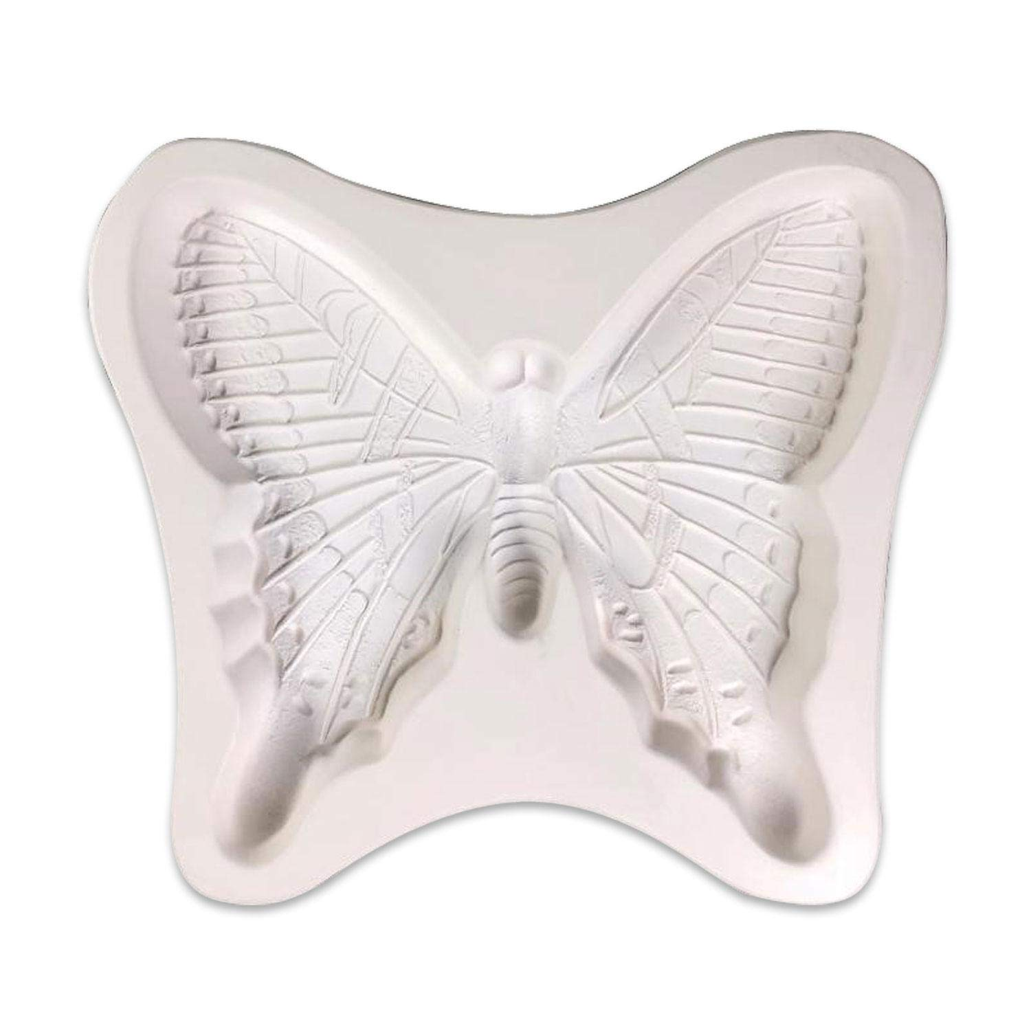 Extra Large Butterfly Casting Mold by Creative Paradise