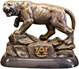 Wild Sports NCAA College Auburn Tigers Desktop Statue