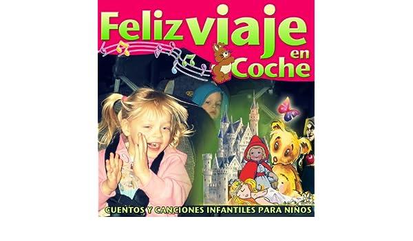 Cuentos y Canciones Infantiles para Niños by Cuadro Teatral Infantil Canta Juego Aprendo & Grupo Infantil Quita y Pon on Amazon Music - Amazon.com