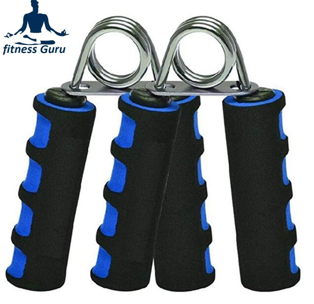 Fitness Guru Hand Grip Strength in Hand (Colour May Vary) product image