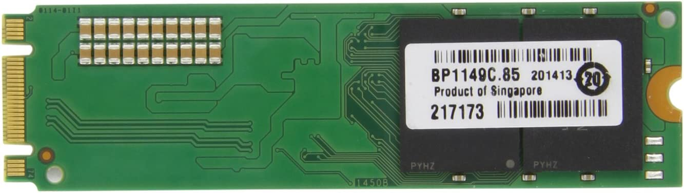Crucial CT240M500SSD4 - Disco Duro sólido SSD de 240 GB 500 MB/s ...