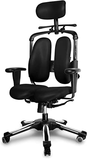 Harachair Nietzsche UD Ergonomic Chair
