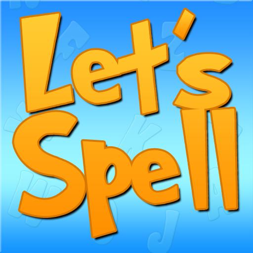 Let's Spell -