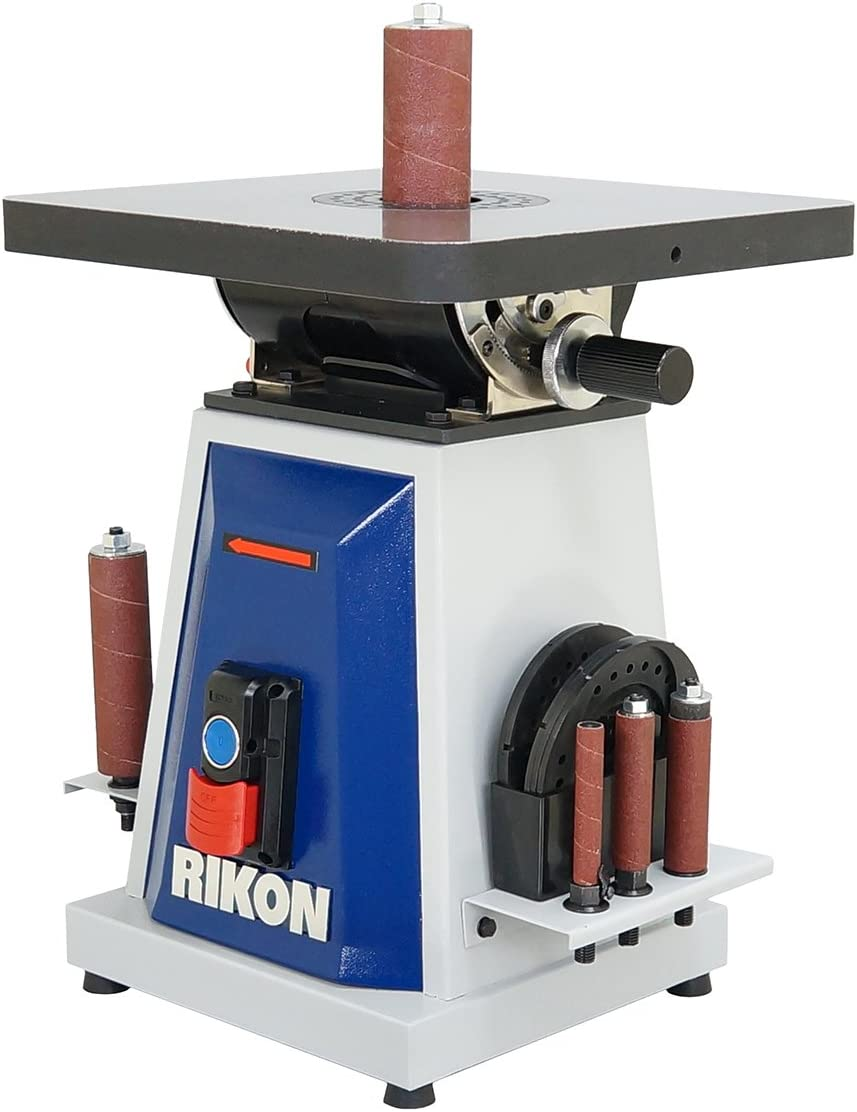Rikon 50-300 Spindle Sanders product image 4