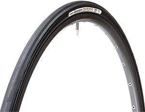 Panaracer GravelKing Slick Folding Gravel Tires 700x38C Black/Black
