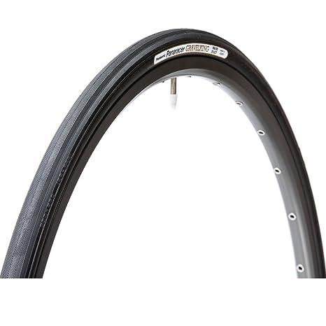 panaracer Gravel King Gravel Tire Bike Chain rings & Accessories, Black Tread/Black Sidewall