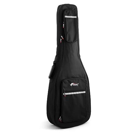 Tiger GGB35-AC Standard - Funda para guitarra acústica ...