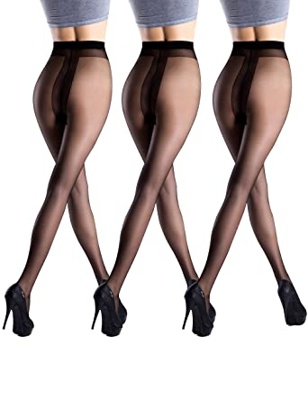 S Pantyhose Are Being