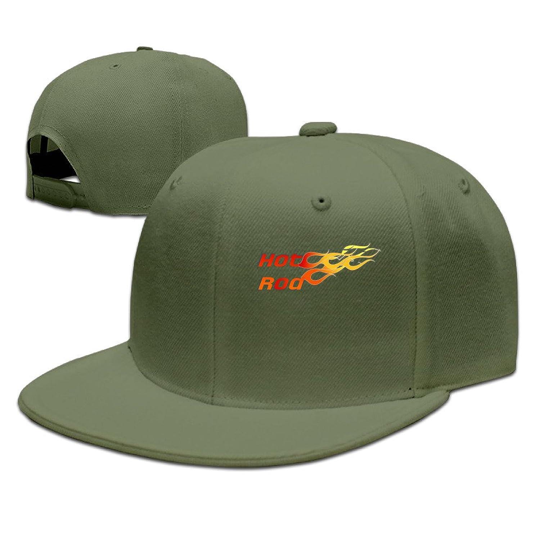 Men And Women Summer Cap Hot Rod Trucker Hats