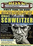 Albert Schweitzer: Restored And Uncut (DVD -R)