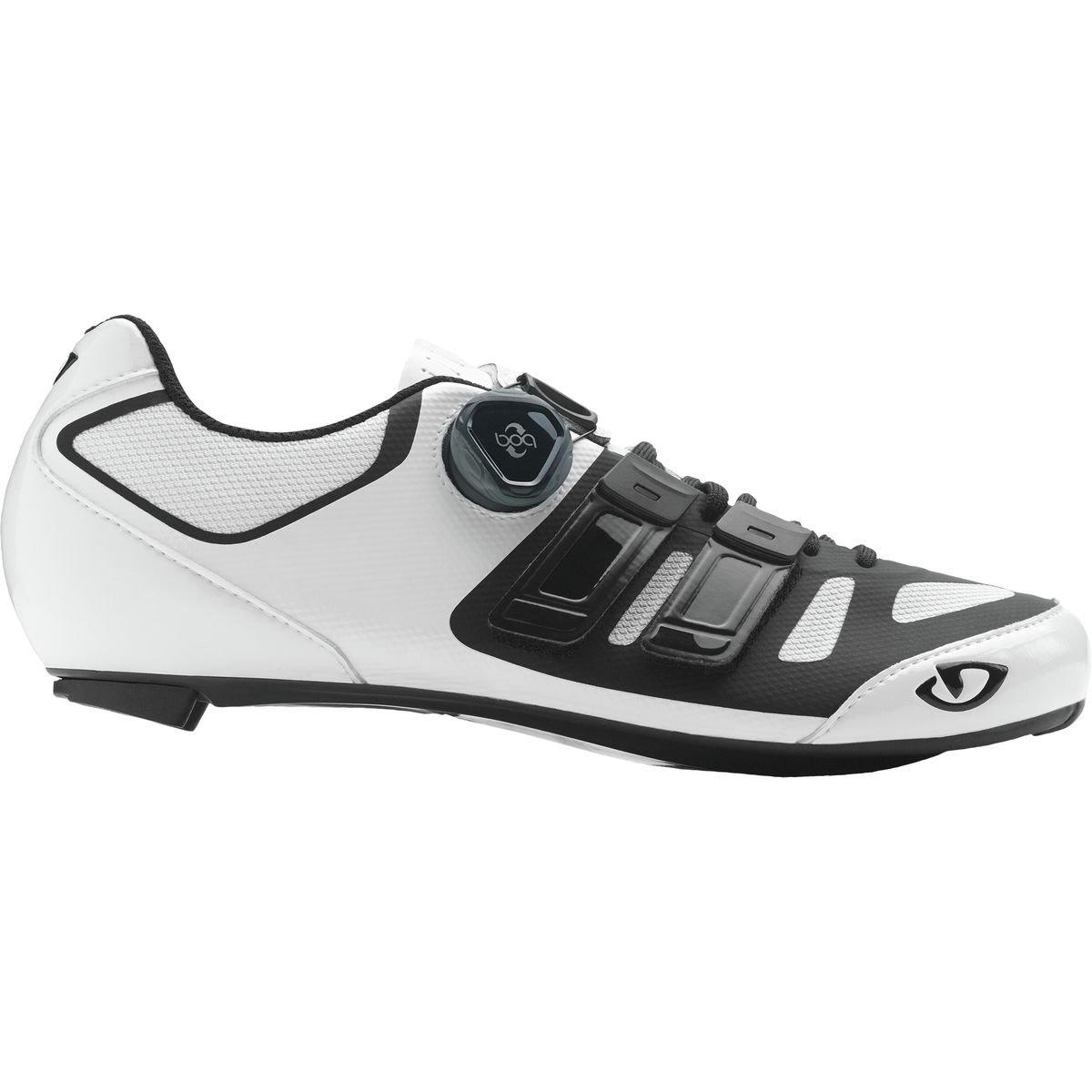 [ジロ] メンズ サイクリング Sentrie Techlace Cycling Shoe [並行輸入品] 42  B07FNFKLR8
