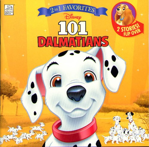 Download Disney Lady and the Tramp/101 Dalmatians pdf epub