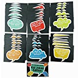 Designer Lunchbox Notes Jokes 2nd Edition - 50 Humorous Cards