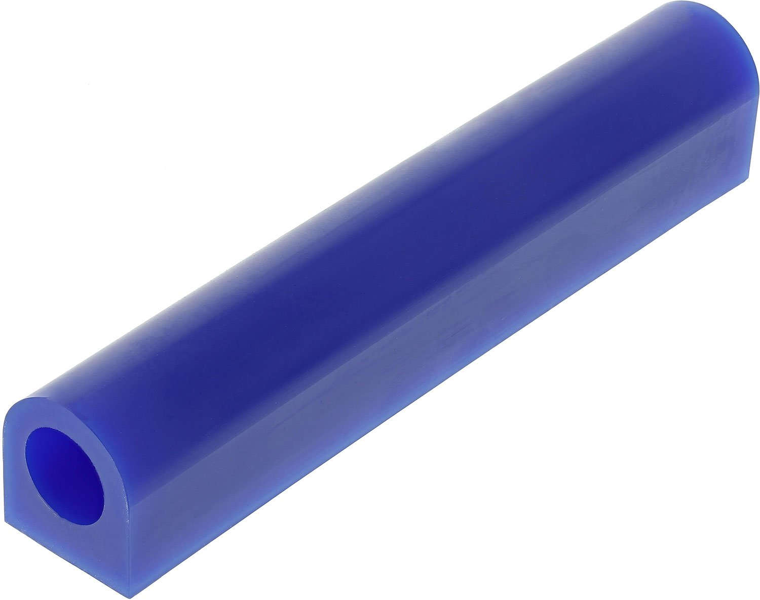 Carving Wax Ring Tube, Medium Flat Side Tube, Blue | WAX-321.20 EURO TOOL