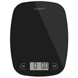 Digital Kitchen Scale Digital Weight Grams