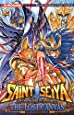 Saint Seiya - The Lost Canvas - Hades Vol.12