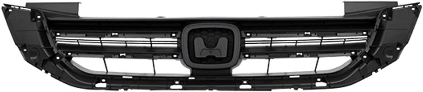 Multiple Manufactures HO1200214OE Standard No variation Grille