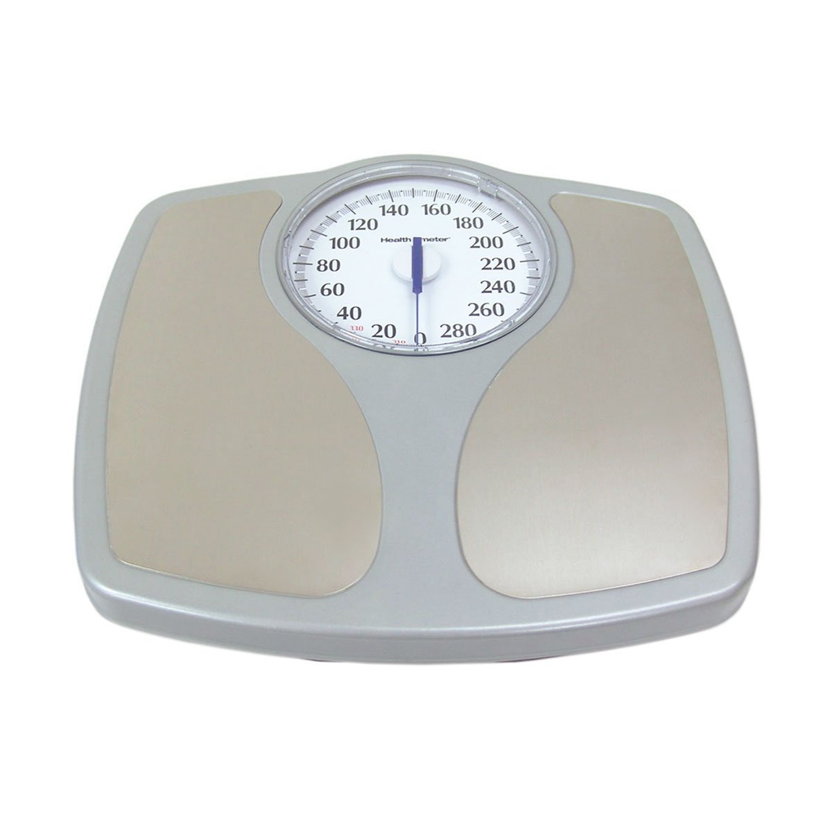 Health O meter Stainless Steel Home Dial Premium Scale