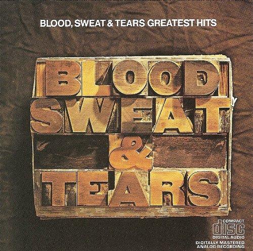 Greatest Hits: Blood Sweat & Tears: Amazon.es: Música