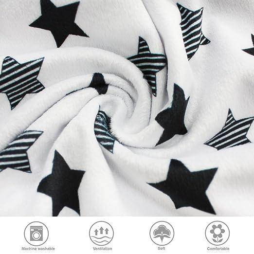 Amazon.com: Funda de almohada de Boritar.: Baby