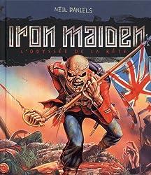 Iron Maiden - L'odyssée de la Bête