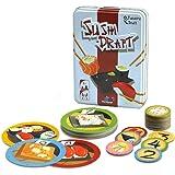 Bleu Orange Jeux Blu90422Sushi Boudin de jeu de société