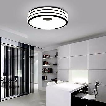 XHOPOS HOME lámpara de techo Moderno y minimalista salón ...