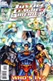img - for Justice League of America #0 (J. Scott Campbell Variant) book / textbook / text book