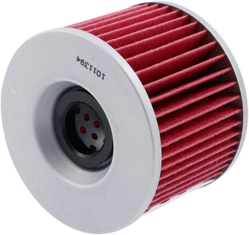 Filtre /à huile HIFLOFILTRO pour Kawasaki ZR-7 750 F 1 ZR750FF 1999-2000 34//76 PS 25//56 kw