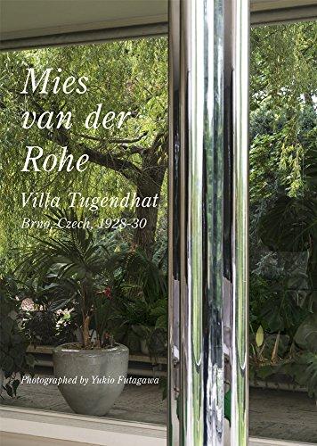 - Residential Masterpieces 24: Mies Van Der Rohe Villa Tugendhat
