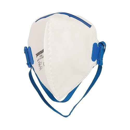 Silverline 102680 Fold Flat Face Mask FFP2 NR FFP2 NR Single