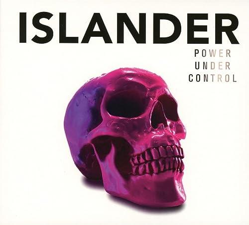 Islander - Power Under Control