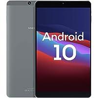 Tablet de 8 pulgadas, Android 10.0, procesador Kingpad SA8 Vastking Octa-Core, 3 GB de RAM, 32 GB espacio de…