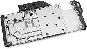 EKWB EK-Quantum Vector Strix RX 5700 +XT GPU Water Block, D-RGB, Nickel/Plexi