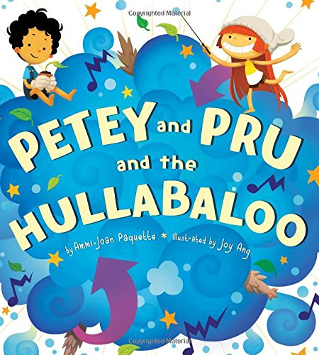 Read Online Petey and Pru and the Hullabaloo PDF