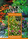 The Rock Garden, Michael Jefferson-Brown and Michael Upward, 0715307118