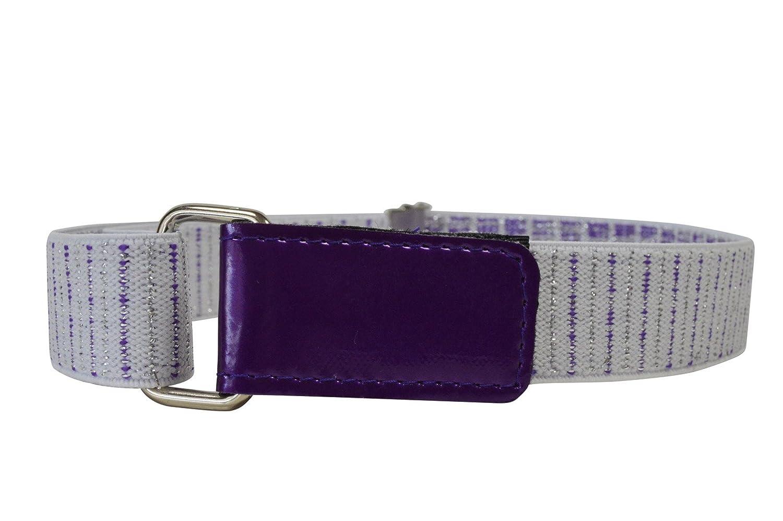 Olata Cintura Elasticizzata per Bambine 1-6 Anni con Apertura Hook & Loop KIDSBELTO-I