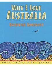 Why I Love Australia: Little Hare Books