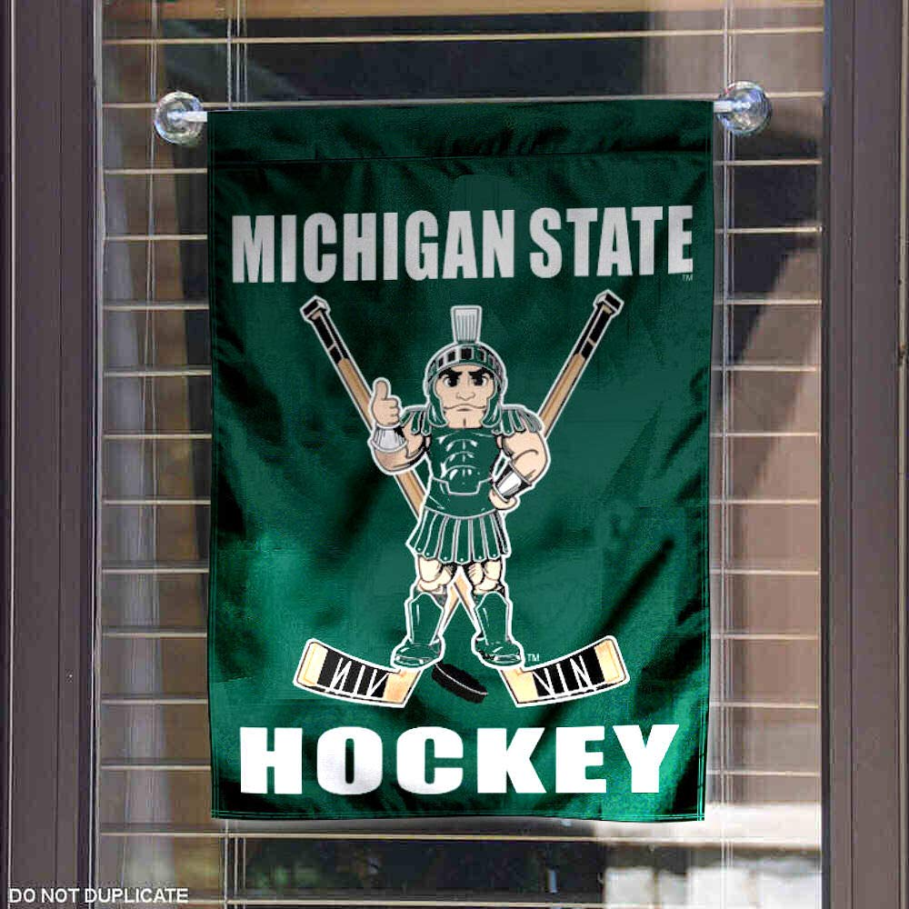 Black AdSpec NCAA Michigan Wolverines Adult Portfolio