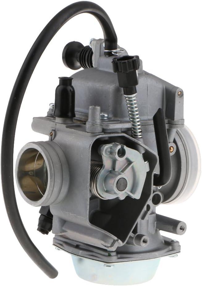 Gazechimp Carburador de Moto Pieza de Repuesto para Honda TRX ...