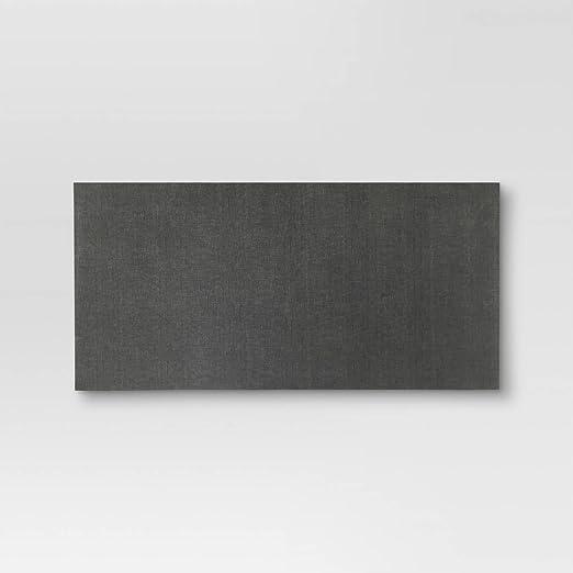 Amazon Com Comfort Kitchen Mat 40 X20 Threshold Gray Electronics