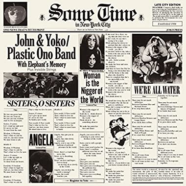Some Time In New York City [2 LP]