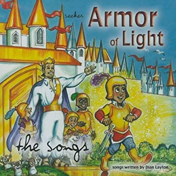 Dian Layton Seeker Armor Of Light The Songs Amazoncom Music