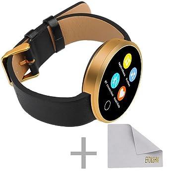 EFOSHM Reloj Inteligente: Amazon.es: Electrónica